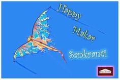 Happy Makar #Sankranti  #Pure #Vegetarian #Restaurant #Bhopal