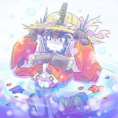 Aww Primeling << CUTIE Transformers Characters, Transformers Optimus Prime, Chibi, Robot, Geek Stuff, Kawaii, Satan, Artwork, Cute