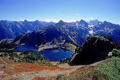 Twin Lakes #colorado #hiking #paradise