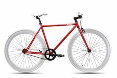 Cayenne (Red/White) #bike $309