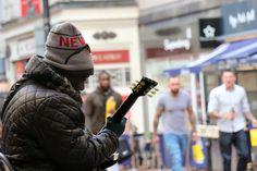 https://flic.kr/p/Dn32dL | blues on the street