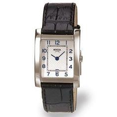 3141-01 Ladies Boccia Titanium Watch