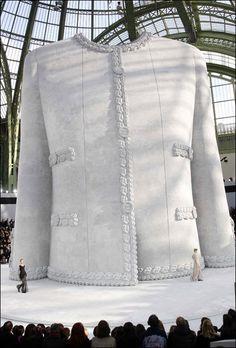 Chanel Haute Couture S/S 2008