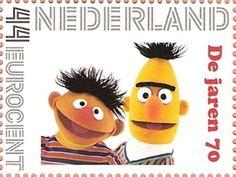 Sesame Street: http://d-b-z.de/web/2013/01/08/briefmarken-sesamstrasse-40/