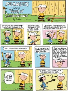 Peanuts Comic Strip May 31 2015 on GoComics.com