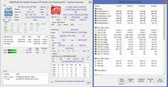 Ένα πολύ ισχυρό πρόγραμμα πληροφοριών για τον υπολογιστή σας. Θα αναλύσει και θα σας δώσει με κάθε λεπτομέρεια αναλυτικές πληροφορίες για το υλικό του υπολογιστή σας. Λειτουργεί με windows 32 και 64 bit είναι πλήρως αναβαθμισμένο και λειτουργικό. Θα το βρείτε σε δύο εκδόσεις μία για να το εγκαταστήσετε στον υπολογιστή σας και μία portable ώστε να μπορέσετε να τρέξετε χωρίς εγκατάσταση.HWiNFO32 5.58  Author's Website: ΛΕΙΤΟΥΡΓΙΚΟ ΣΥΣΤΗΜΑ: Windows