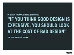 Quantity Vs Quality In Website Design