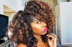 5 Bad Habits I Had To Let Go Of Once I Went Natural