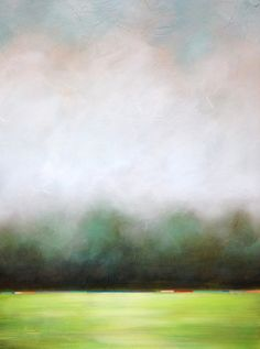 """Eva Magill-Oliver, """"Effects 8"""" 36x48 
