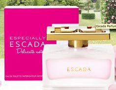 Free Sample of Escada Perfume