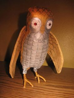 Bubo, Chibi & owlets - TOYS, DOLLS AND PLAYTHINGS