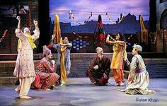 Punjabi cultural theatre
