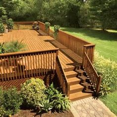 deck stain - Bing Images