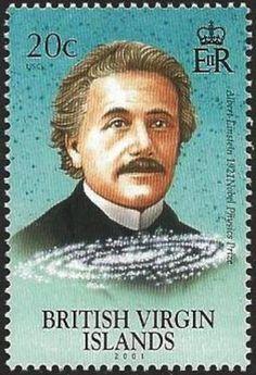 Nobel Prize Winners, British Virgin Islands, Albert Einstein, England, Album, History, Amazing, Movie Posters, Queen Elizabeth