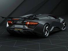 A #limited_edition #Lamborghini #Centenario will be produced to celebrate the founders' 100th birthday.