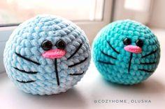 Безтелые, а уже вызывают трепетные чувства, заглядывая вам в глаза... в душу...  .  #cozyhomeolusha #cozyhomeolusha_игрушки…
