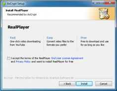 AxCrypt – Download Encryption Software for Windows. Keep your Files and Folders thoroughly secure with AxCrypt AxCrypt is a program that allows secure encryption of files and folders. This is especially important for privacy protection when your system is being shared with multiple users. Ready fully : mobiappmax.com/...