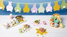 Suloiset pääsiäiskoristeet lasten kanssa | K-citymarket #pääsiäinen #easter #askartelu Baby, Baby Humor, Infant, Babies, Babys