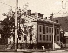 Lake County, Illinois History: December 2011