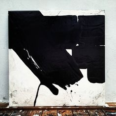 Atelier - Studio . . . . #abstrait #abstract #peintureabstraite #abstractpainting #painting #abstraction #abstractart #abstractexpressionism #modernart #oilpainting #oiloncanvas #artonsale #artiststudio #atelierdartiste #atelier #studio #contemporaryart #art #minimalart #artist #artistatwork #artwork #calirezo #artoftheday #minimalism #minimalist #texture #gallery #galerie #calligraphy