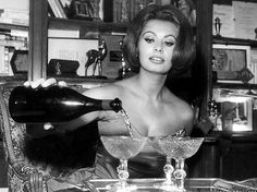A Brief History of the Classic Champagne Coupe, by Amy Azzarito