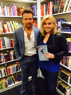 Sara Humphreys chats with Sean Patrick Flanery about his debut ...