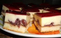 Cheesecake, Deserts, Cooking Recipes, Sweets, Food, Pastries, Cakes, Gummi Candy, Cake Makers