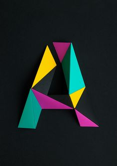 Atype - Craft Typography | Abduzeedo Design Inspiration Lobulo