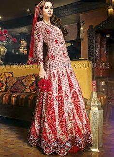 Beautiful Long Anarkali suit style Lehenga in Pakistani style – Panache Haute Couture http://panachehautecouture.co.in/collections/lehenga-choli-online-shopping/products/beautiful-long-anarkali-lehenga-in-pakistani-style