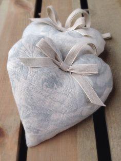 Kate Forman Blue Roses Lavender Hearts