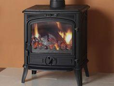 Franco Belge Savoy Classic stove