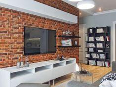 Design modern si functional pentru un apartament cu 3 camere- Inspiratie in amenajarea casei - www.povesteacasei.ro