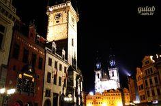 Viagem » Praga: pubs e comida de rua - Gulab
