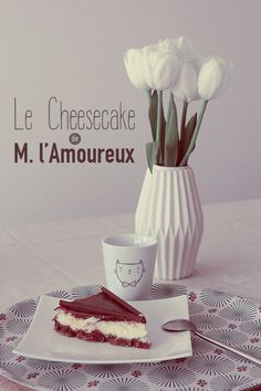 Cheesecakes Berko ♥ [test inclus]