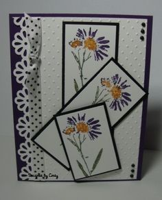 For Kim by YLM - Cards and Paper Crafts at Splitcoaststampers