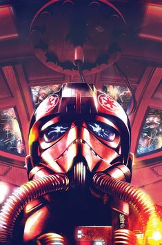 Star Wars: TIE Fighter (comic series) | Wookieepedia | Fandom