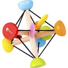 Classic World Wooden Toys | Magic Ball | Hippychick, Everything Baby and Toddler