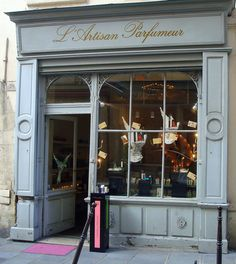 "favorite perfume L""Artisan Boulevard Saint Germain, L'artisan Parfumeur, Paris Perfume, Cool Store, Wedding Store, Boulevard Raspail, Fragrance, Weight Training, Rue"