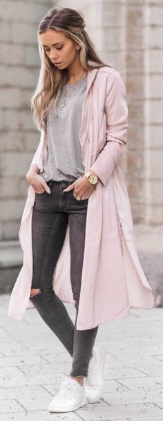 casual but trendy