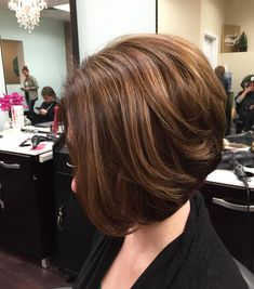 50 Inspiring Short & long Asymmetrical Bob Hairstyles — Be Unique