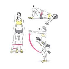 Best Bikini Body Workouts