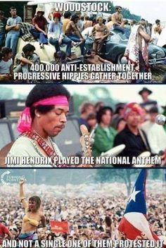 Post a random pic Thread - Page 15922 - Yellow Bullet Forums Truth Hurts, It Hurts, Rules For Radicals, Liberal Hypocrisy, Conservative Politics, National Anthem, Music Love, Jimi Hendrix, History Facts