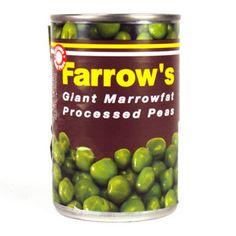 Farrows Giant Marrowfat Processed Peas