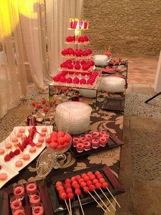 #boda #casament #bodas #lleida #banquet  #banquete #aperitivo #candybar