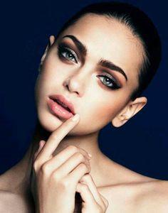 Macskás satír és tusvonal - minden teikntetet igézővé tesz #makeup #fashion #eyeliner
