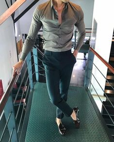 Mens Style Discover Formal Office Outfits for Mens Casual Dress Outfits, Blazer Outfits Men, Formal Men Outfit, Stylish Mens Outfits, Formal Wear, Indian Men Fashion, New Mens Fashion, Mens Fashion Suits, Fashion Pants