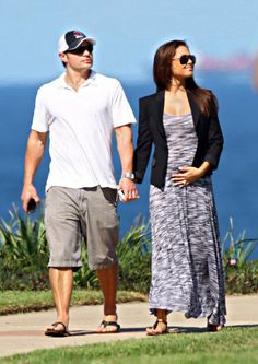 Lachey pregnant lachey their expecting vanessa