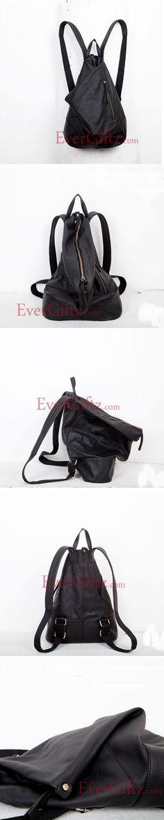 Genuine Leather vintage handmade shoulder bag crossbody bag handbag backpack