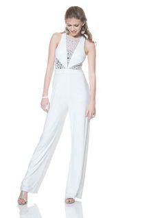 fc51670301a7 26 Best Jumpsuit   Alternative Wedding  Dresses  images