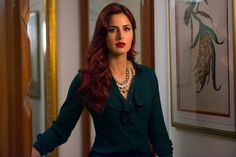 Katrina Kaif still from Fitoor